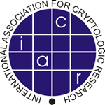 IACR logo