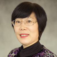 headshot of Xiaoyun Wang, 2019 IACR fellow